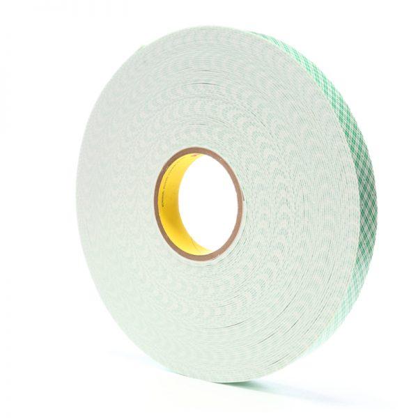 3M 4016 Double Coated Urethane Tape