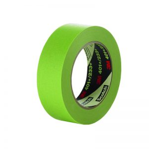 3M High Performance 401+ Masking Tape