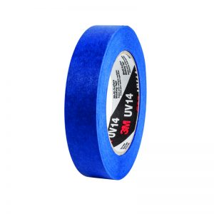 3M UV14 Industrial Multi Surface Masking Tape
