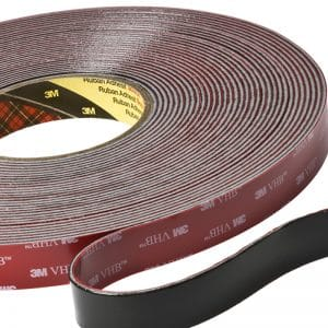 3M B23F Structural Glazing Tape