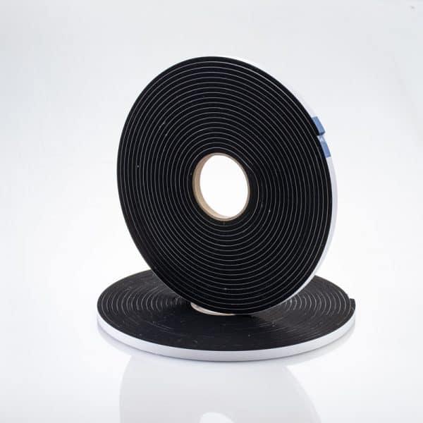 CR160 Neoprene Foam Tape 8CR160L064-2787