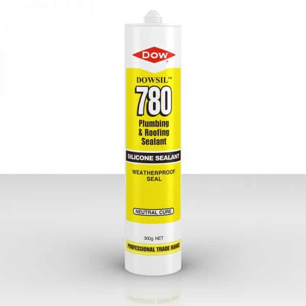 Dowsil 780 - Plumbing and Roofing Sealant
