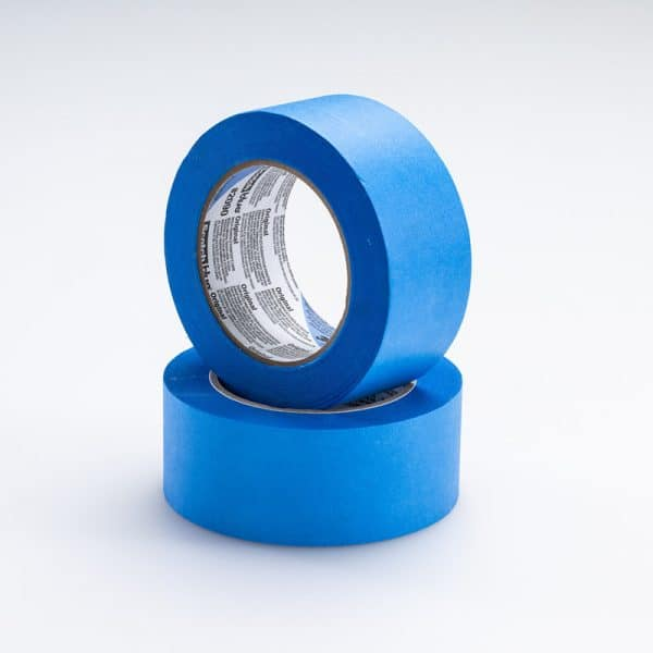 Painters Tape (Outdoor Blue)