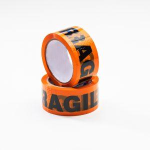 Fragile Packaging Tape