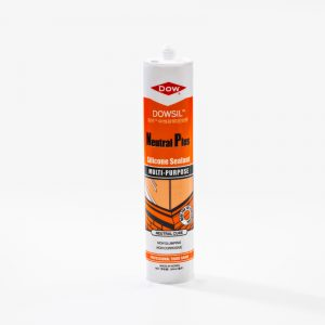 Dowsil - Neutral Plus Silicone Sealant
