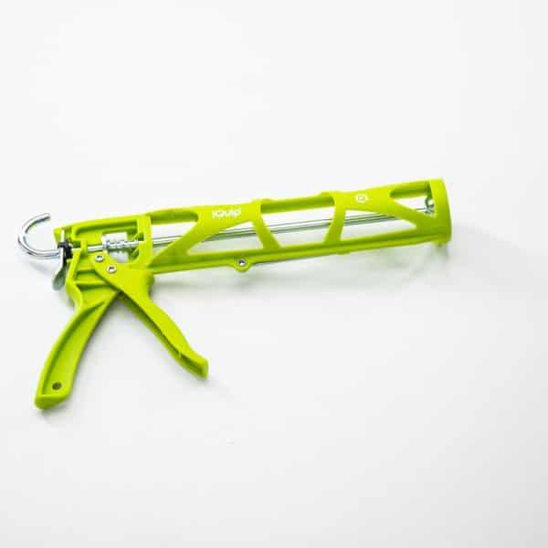 Silicone Cartridge Caulking Gun