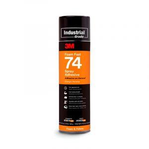 3M™ Foam Fast 74 Spray Adhesive