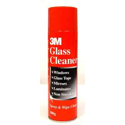 3M™ Glass and Laminate Cleaner