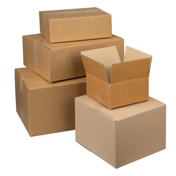 Gaska Tape Stock Cartons